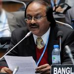 Nojibur rahman bangladesh